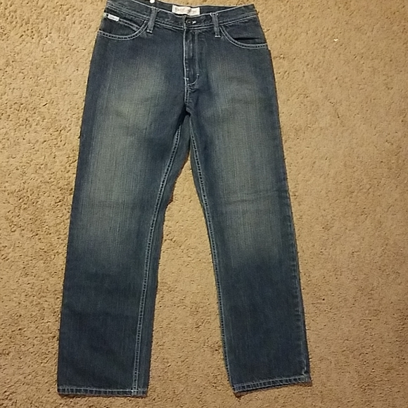 Paco Other - Paco Denim Jeans  Baggy Skater sz 16